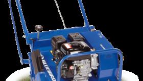 Bluebird 530 aerator