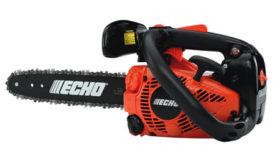 Echo CS-271T Chainsaw