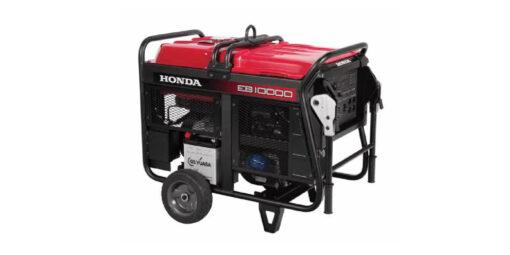 Honda Generator EB 10000