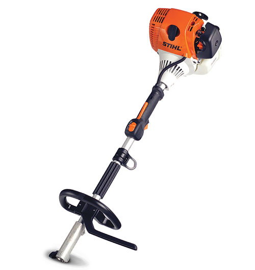 STIHL KM 130 R Line Trimmer