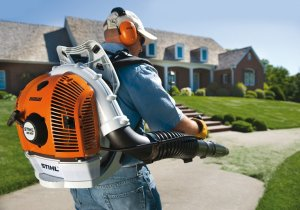 San Jose Leaf Blowers