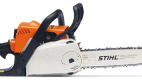 Stihl MS 180 CBECA Chainsaw
