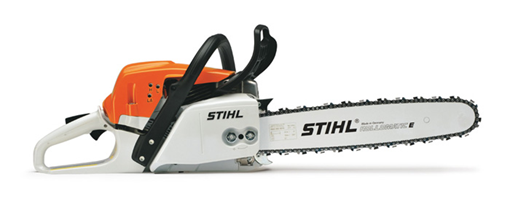 Stihl MS 291 chainsaw