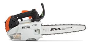 Stihl MS150TCE chainsaw