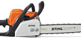 Stihl MS 170 CA Chainsaw