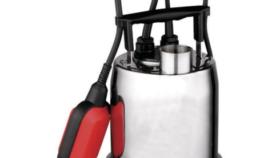 Honda WSP33 water pump