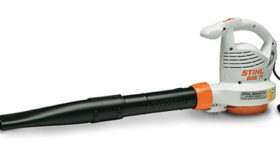 Stihl BGE 71 Electric Handheld Blower