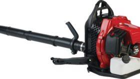 RedMax EBZ5150 backpack blower