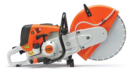 Stihl TS 800 cut off saw