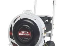Little Wonder LB160H Optimax Leaf Debris Blower