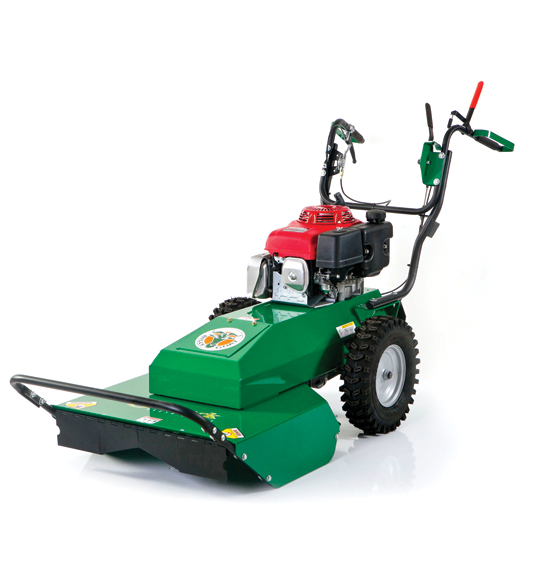 Billy Goat BC2600 HM high weed lawn mower