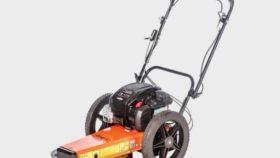 Echo Bear Cat HWSB high-wheeled trimmer
