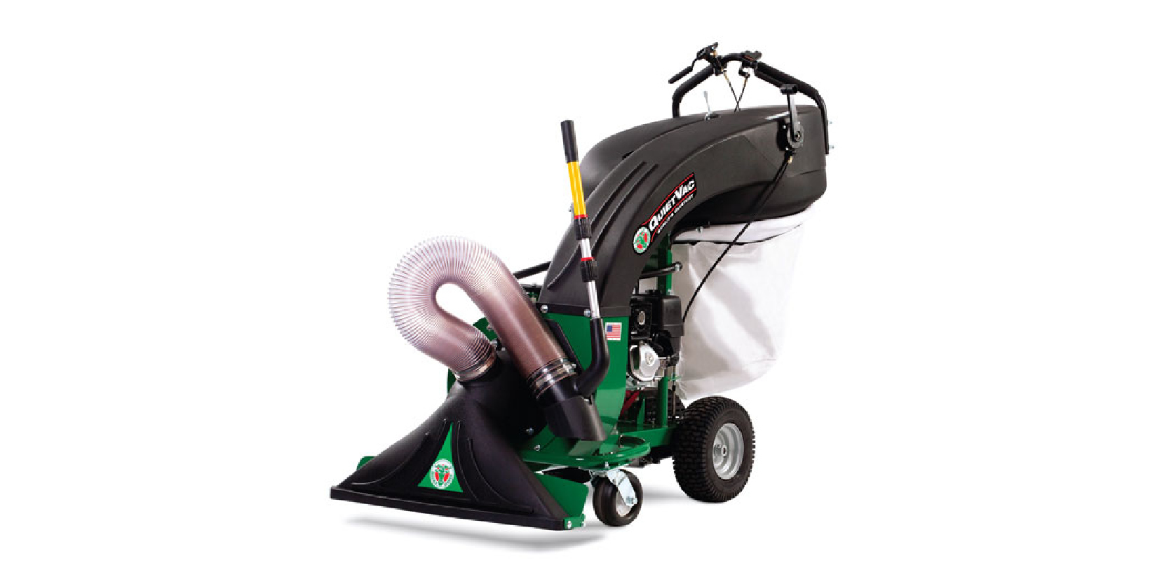 Outdoor Vacuum