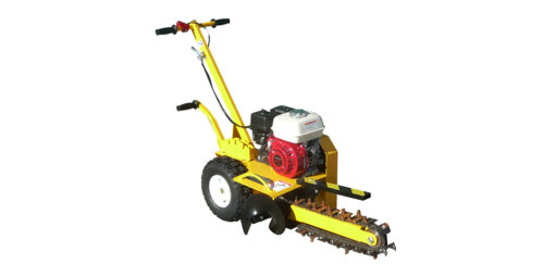 Ground Hog Trencher T4
