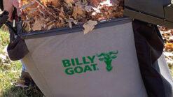 Billy Goat KV650H vacuum