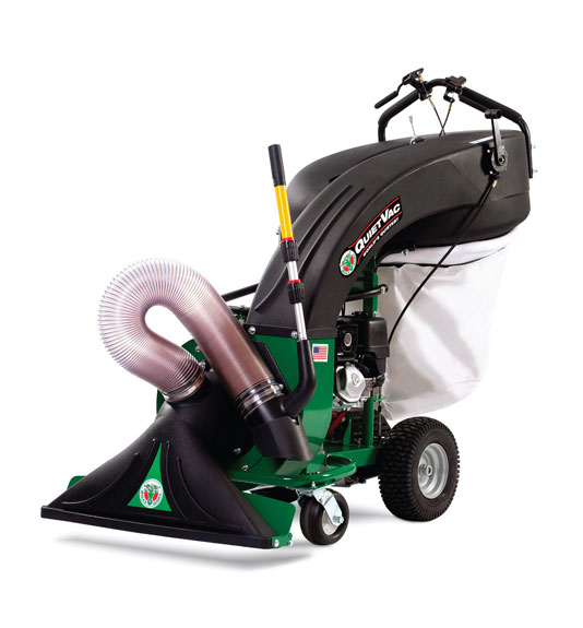 "Billy Goat QV550H 33"" Vacuum"