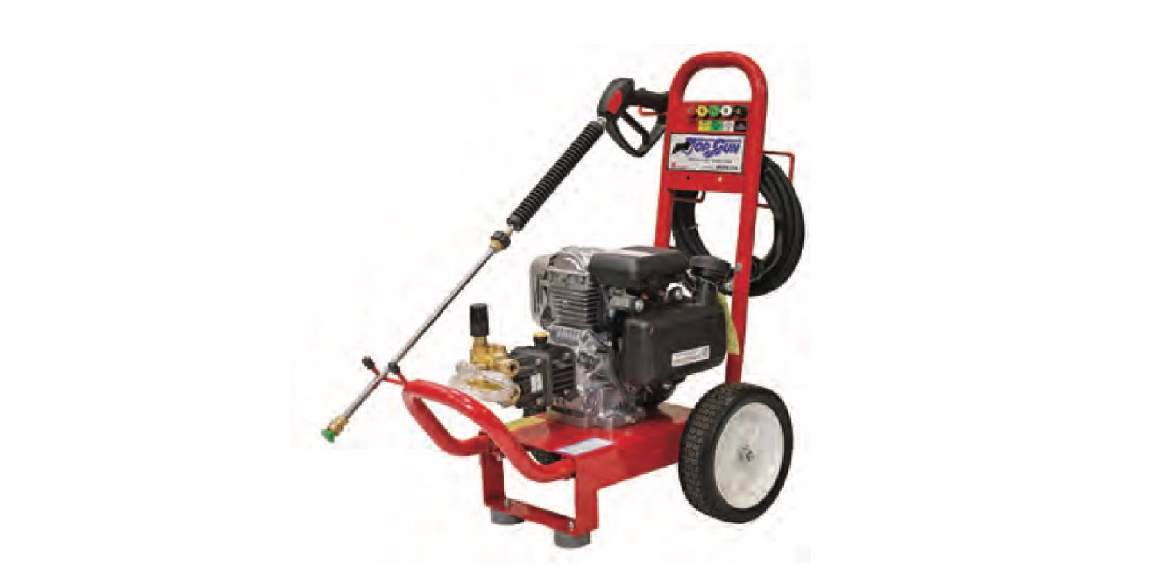 Pressure Washer Gun >> Top Gun Pc160rb2529 Bxd Pressure Washer