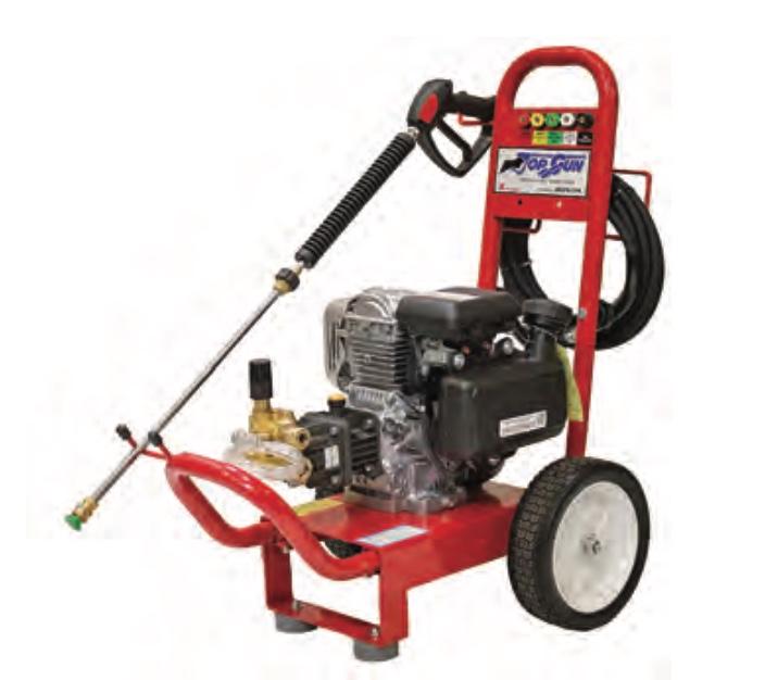 Gardenland Power Equipment Bay Area Pressure Washers