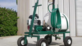 PBM TC30-5330C-4H Sprayer