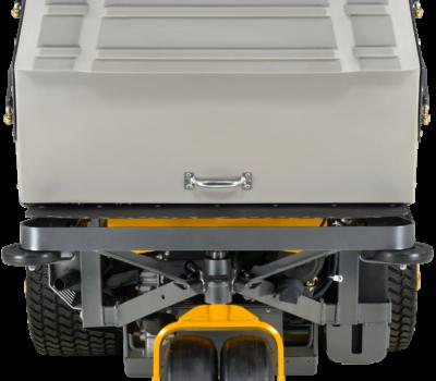 Walker T23 zero-turn lawn mower