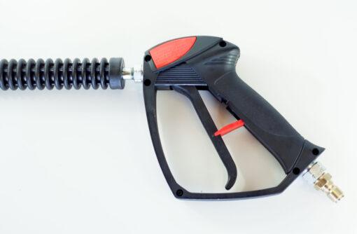 Gardenland HydroPower PRS290 pressure washer handlelock