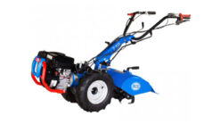 BCS 710 Harvester Tiller