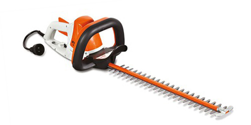 "Stihl HSE 52 20"" Electric Hedge Trimmer"