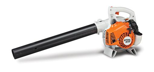 bg50 handheld blower
