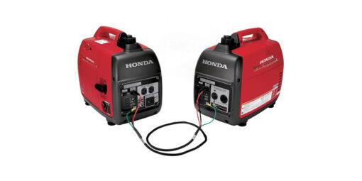 Honda Generator Parallel Cables