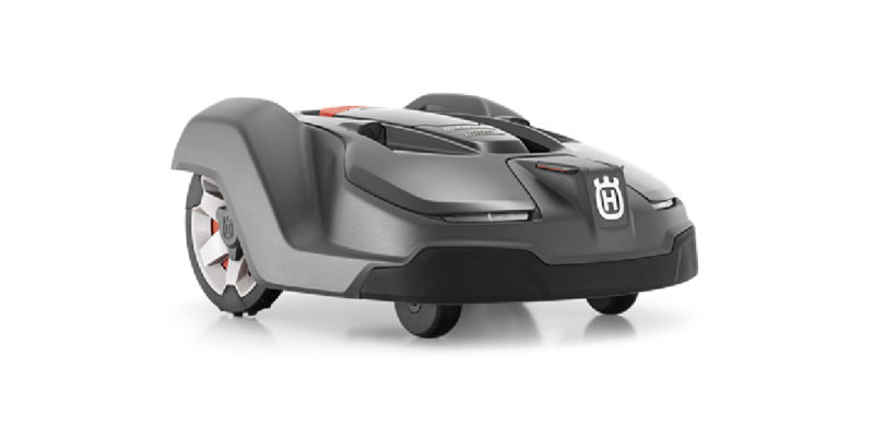 Robotic and Remote Control Mowers