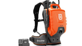 Husqvarna Bli940X Li-ion Battery Backpack