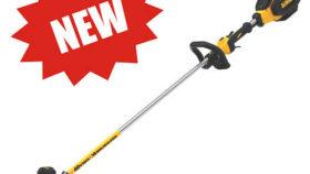 DeWalt DCST990H1 cordless line trimmer