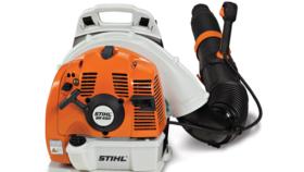 Stihl BR450 backpack blower