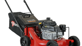 Exmark COMMERCIAL 21 X-SERIES lawn mower