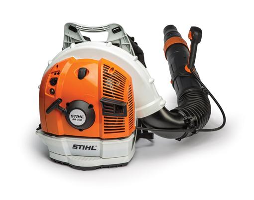 STIHL BR700 backpack leaf blower