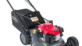 Honda HRC216HDA lawn mower