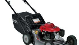 Honda HRC216PDA lawn mower