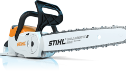 Stihl MSA 120CBQ battery powered chainsaw