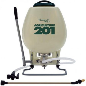 Sprayer Plus backpack sprayer 201