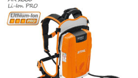 Stihl AR 2000 battery backpack