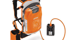 Stihl AR3000 battery backpack