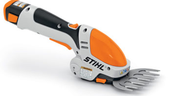 Stihl HSA 25 battery powered pruning shears