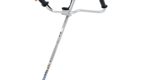 STIHL fs 131 bike line trimmer