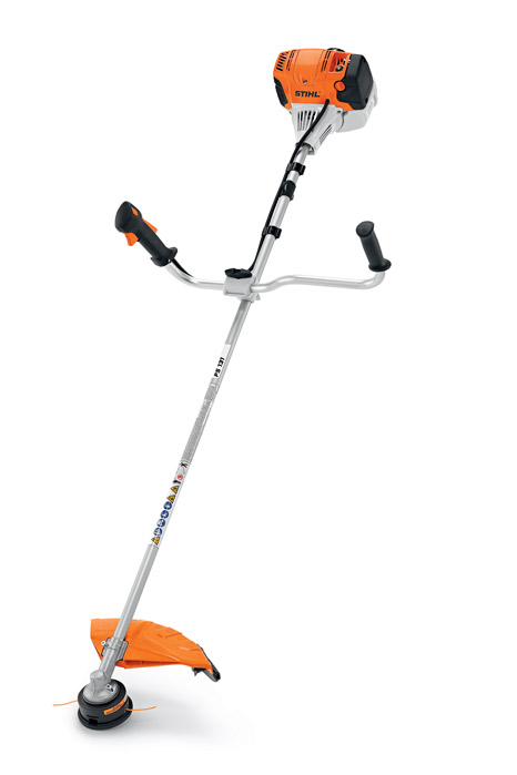 STIHL fs 131 bike line trimmer
