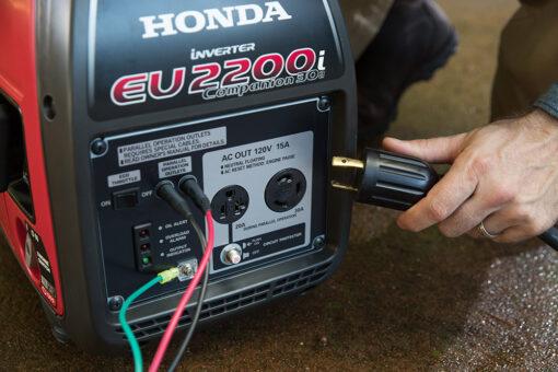 Honda EU2200i inverter generator