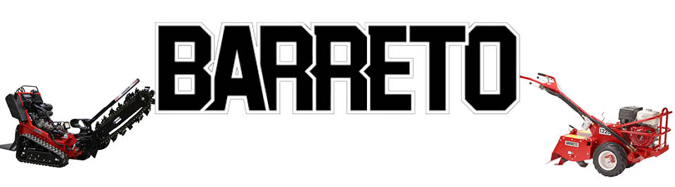 Barreto Equipment