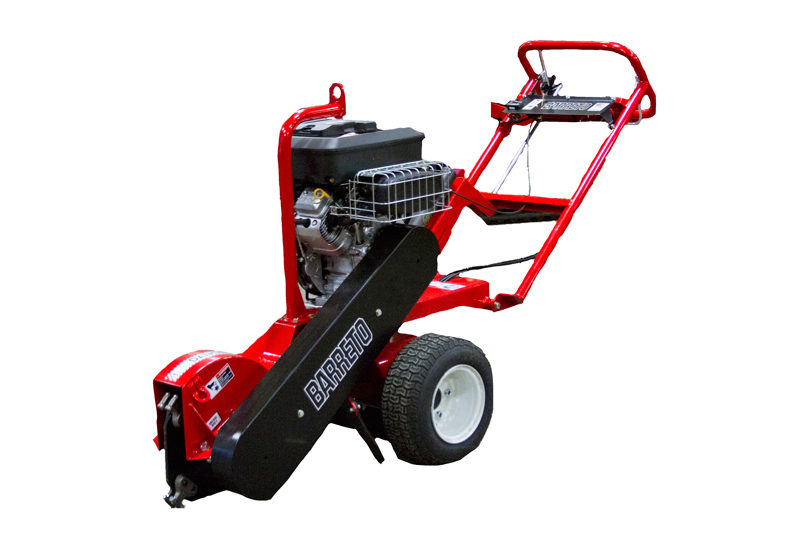 Barreto Stump Grinder 13SGH