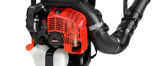 Echo PB-8010h leaf blower engine