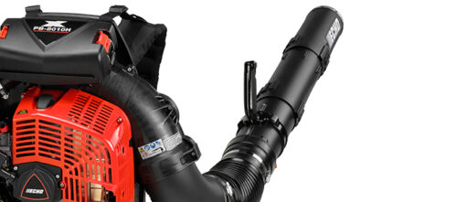 Echo PB-8010H leaf blower tube