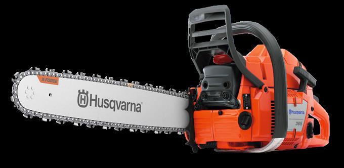 Husqvarna 395 Chainsaw Sweepstakes